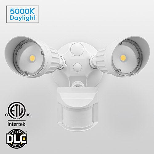 Waterproof Flood Light Fixture