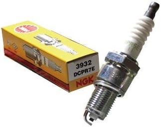 4 NEW IMR9C-9H NGK SPARK PLUGS HONDA CBR600RR CBR 600 RR 600RR 2005 2006