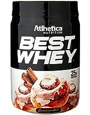 Best Whey, Atlhetica Nutrition