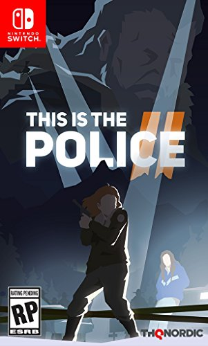 This Is the Police 2 - Nintendo Switch ()