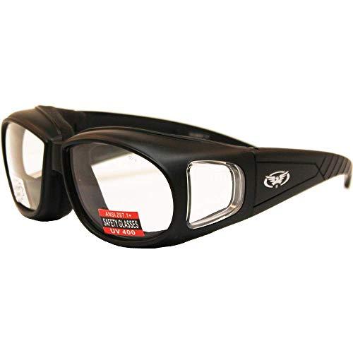 machining glasses - 1