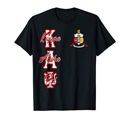 (Mens Kappa Alpha Nupe Psi - tshirt - sweatshirt - paraphernalia)