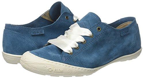Mujer Pldm Azul Sud Zapatillas blue By Game Palladium Para qCzOYq
