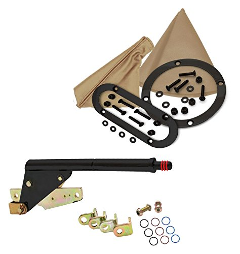 2004R 23 Swan E Brake Trim Kit for DEEB4 American Shifter 436951 Shifter