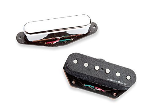 Seymour Duncan Vintage Stack Tele Set Electric Guitar Electronics