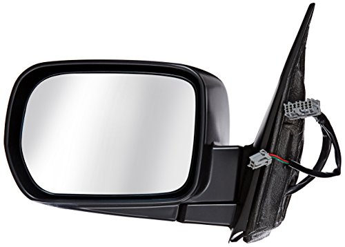 (OE Replacement Acura MDX Driver Side Mirror Outside Rear View (Partslink Number AC1320104))