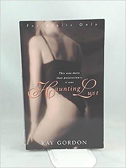 Book Haunting Lust