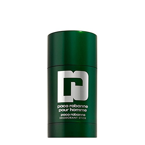Paco Rabanne By Paco Rabanne For Men. Deodorant Stick 2.2-Ounces / 75 Ml ()