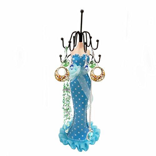 Mannequin Earring - 8