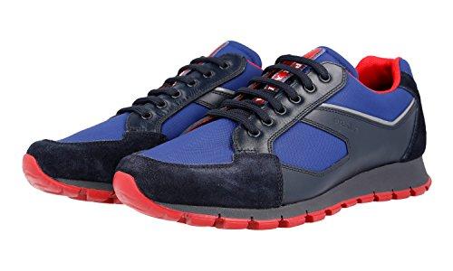 Prada 4e2932, Herren Sneaker