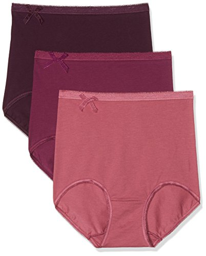 Ladies 1 Pair Sloggi Light Shorts