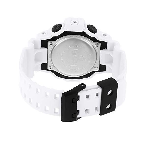 Casio De los hombres Watch G Shock Reloj GA-700-7A 7