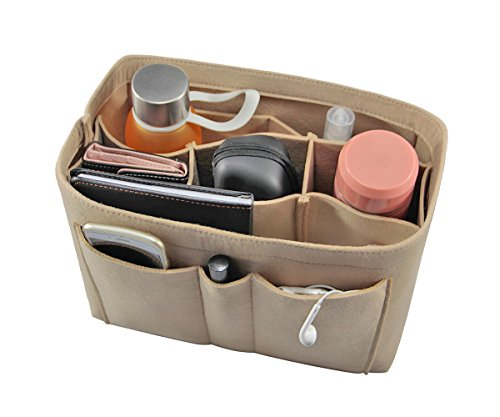 womens bag insert organizer - 5