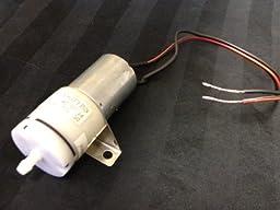 Mini Air Pump 12v Kpm27h Keurig Coffee Air Purge Pump Fish Bladder