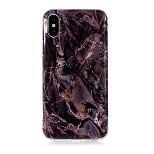 iPhone XR Case, Lomogo Soft Silicone Case Shockproof Anti-Scratch Case Cover for Apple iPhone XR – LOYHU230091#7