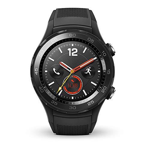 «【 Huawei Watch 2 】» 🥇 : Opiniones, reviews y el MEJOR precio