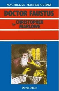 marlowe doctor faustus casebooks series amazon co uk john doctor faustus master guides