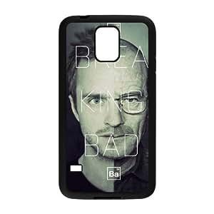 Breaking Bad Custom Cover Case for SamSung Galaxy S5 I9600,diy phone case ygtg319106