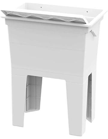 Amazon.es: Pilas para cuartos de colada: Bricolaje y herramientas