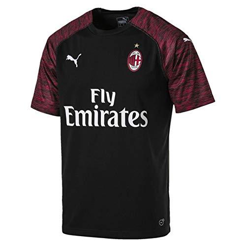 - PUMA 2018-2019 AC Milan Third Football Shirt