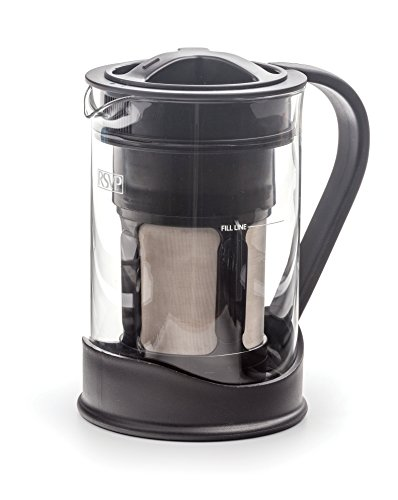 RSVP Cold Brew Coffee Maker by RSVP International