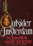 Outsider in Amsterdam, Janwillem Van de Wetering, 0395207053