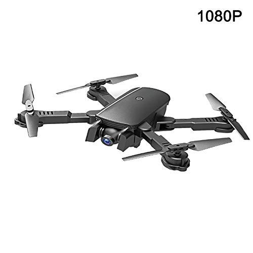 MongKok 4K/1080P - Drone teledirigido con cámara FPV y Soporte de ...
