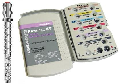 Coltene Whaledent P680T ParaPost XT Introductory Kit by Coltene/Whaledent