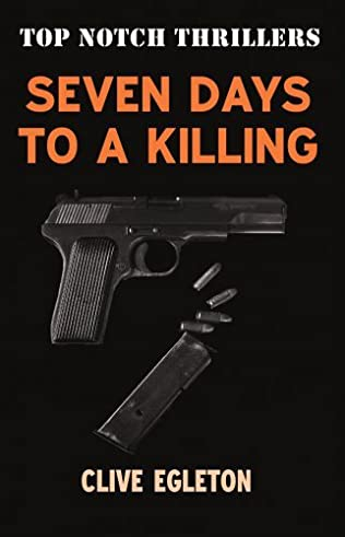 book cover of Seven Days to a Killing