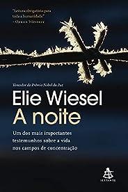 A noite: Um dos mais importantes testemunhos sobre a vida nos campos de concentração