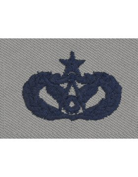 AF-SA372, Civil Engineer, Senior, ABU #72292ABU USAF SEW-ON'S - Abu Badge