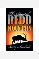 [ The Spirit of Redd Mountain by Auerbach, Larry ( Author ) May-2014 Paperback ]