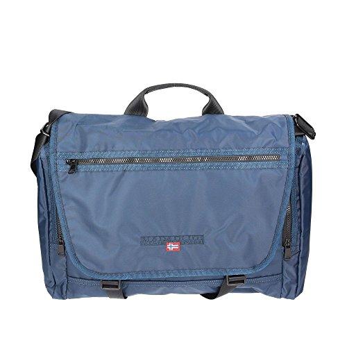 Borsa Tracolla Messanger Napapijri Uomo Donna Bag Men Woman N6P14