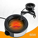 Zorvo 60W Glue Pot Keratin Fusion Melt Hot Pot for Hair Extension