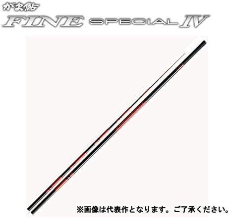 がまかつ がま鮎 ファインスペシャル IV-XH 9.5m