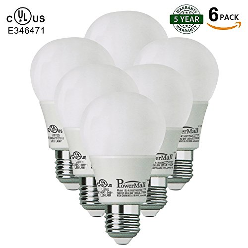 Hykolity 8FT Industrial Strip Lights, 80W 11790lm 5000K, Dimmable Linear LED Shop Light, Commercial Grade High...