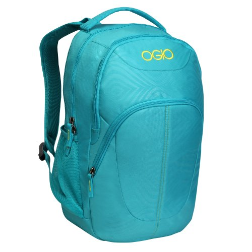Ogio International Damen Widerspenstige Laptop Rucksack Blue Onion