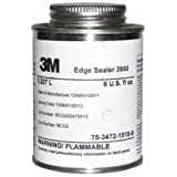 3M Edge Sealer 3950 1/2 Pint 8oz For Vinyl Graphics
