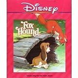 Fox and the Hound, Disney Book & Tape   Csdisn         60216, 1557230196