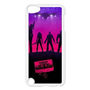 guardians of the galaxy 2 iPod Touch 5 Case White Customized Gift pxr006_5297743