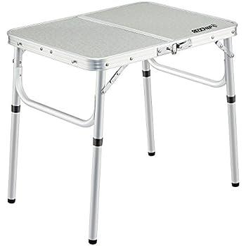 Amazon Com Lifetime 80251 Adjustable Folding Laptop Table