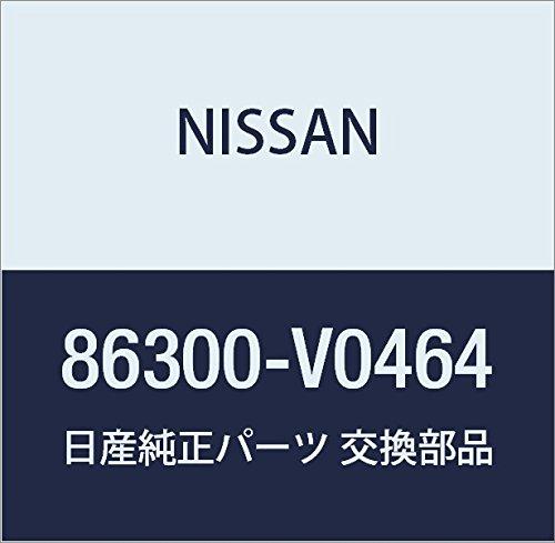 NISSAN(ニッサン) 日産純正部品 フアイナル ドライブ 86300-V0464 B01N8UI0SJ