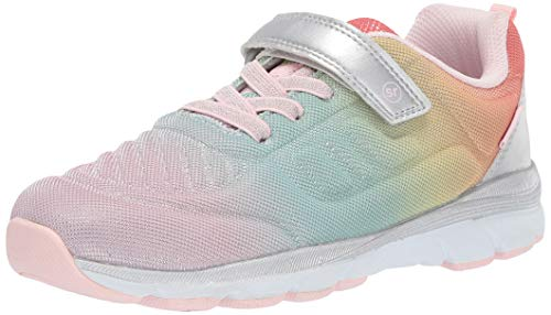 1a72f95cbdcc Stride Rite Made2Play Cora Girl s Machine Washable Athletic Sneaker