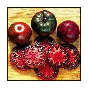 seeds and things black krim tomato 30 seeds. Black Bedroom Furniture Sets. Home Design Ideas