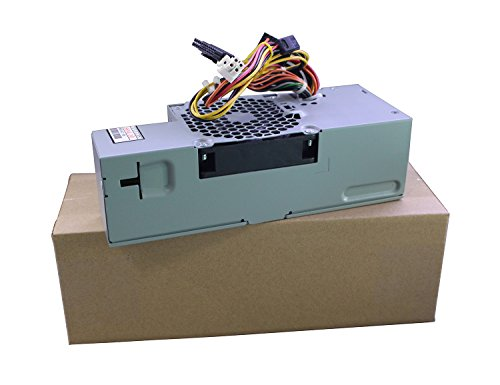 235W Watt PW116 H235P-00 Desktop Power Supply Unit PSU for Dell Optiplex 760 780 960 980 990 Small Form Factor SFF Systems by IMSurQltyPrise (Image #4)