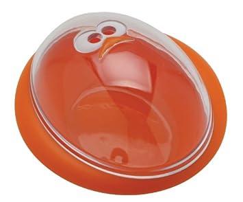 Amazon.com: Joie – Escalfador de huevos para microondas ...