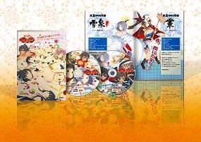 【先着購入特典】少女達のデカ盛りファイル ~ビジュアルブック+全曲入り大盛りサウンドトラックCD~