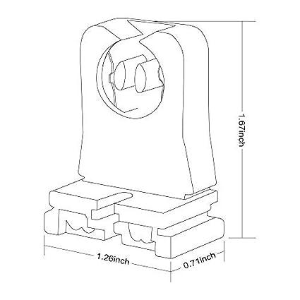 Round 4 Pin Fluorescent Light Wiring Diagram Wiring Diagram