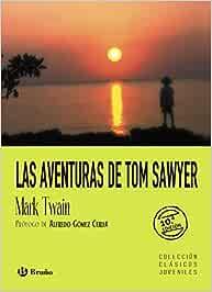 Las aventuras de Tom Sawyer Castellano - A PARTIR DE 12