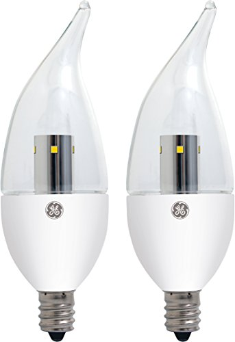 GE Lighting 22997 replacement Candelabra product image